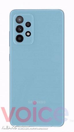Android 11, 64 Мп, Snapdragon 750G, 4500 мА·ч и пастельные цвета. Все подробности о Samsung Galaxy A52 5G