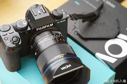 Появились фотографии распаковки объектива Laowa Argus CF 33mm f/0.95 APO и фотографии, сделанные этим объективом