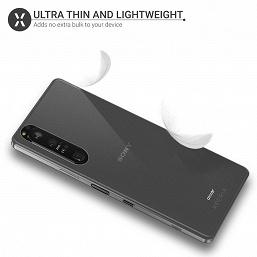 Поклонники стиля Sony должны остаться довольны. Xperia 1 III и Xperia 10 III внешне мало отличаются от предшественников