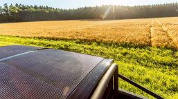 В Германии представили электромобиль, похожий на УАЗик. Запас хода —до 600 км, цена —от 20500 долларов