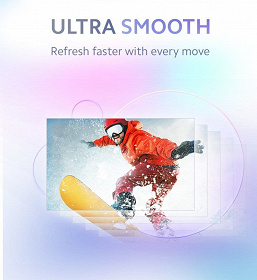 Экран с разрешением 3000 х 2000 пикселей и частота 90 Гц. Xiaomi показала свой новый ноутбук