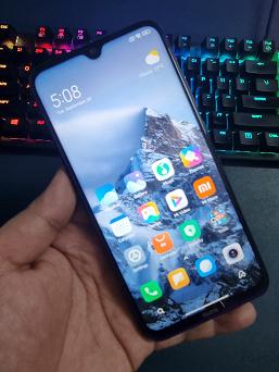 Redmi Note 8 получил улучшенную MIUI 12.5 раньше срока