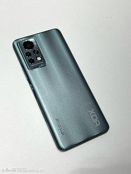 Вылитая копия Xiaomi Mi 10T Pro: смартфон Infinix Note 11 Pro получит 120-герцевый экран и 60-кратный зум