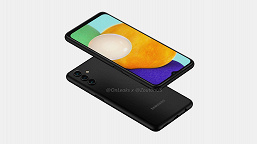 50 MP, 5000 mAh, 25 W and 5G are inexpensive.  Published renders of the Samsung Galaxy A13 5G - potentially the cheapest smartphone from the company with support for fifth generation networks