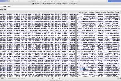 Видеокарты AMD Navi действительно уже близко — их прямое упоминание нашли в коде macOS Mohave