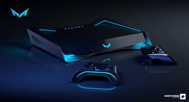 Консоль Mad Box, которая будет конкурировать с Sony PS5 и новой Xbox, может дать возможность игрокам зарабатывать реальные деньги в онлайне