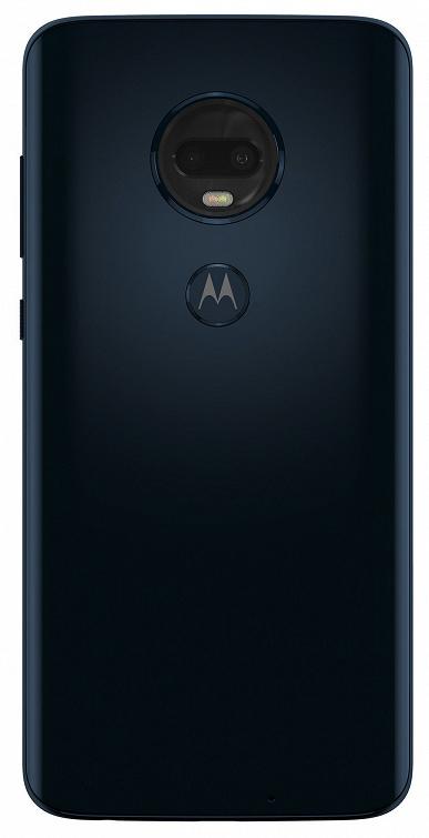Смартфоны Moto G7 и G7 Plus окажутся дешевле, чем ожидалось