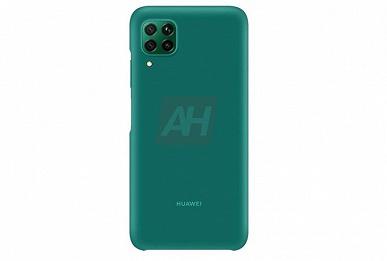 Врезанная фронталка и камера, как у «правильного» iPhone 11 Pro. Huawei Nova 6 SE показался на рендерах в полный рост