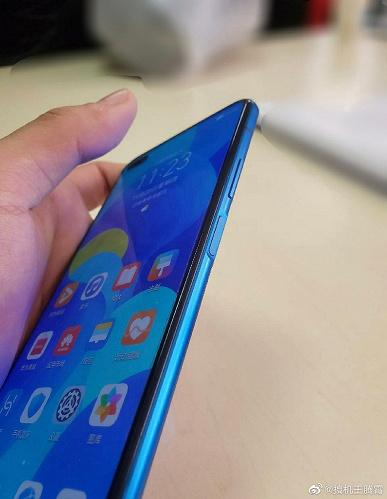 Реальные фото Huawei Nova 6 показали преимущество Redmi K30