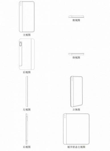 Xiaomi изобретает слайдер заново