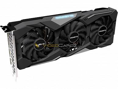 Radeon RX 5500 XT может разочаровать своими параметрами