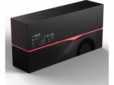 Фотогалерея дня: необычные упаковки видеокарт AMD Radeon RX 5700 и RX 5700 XT