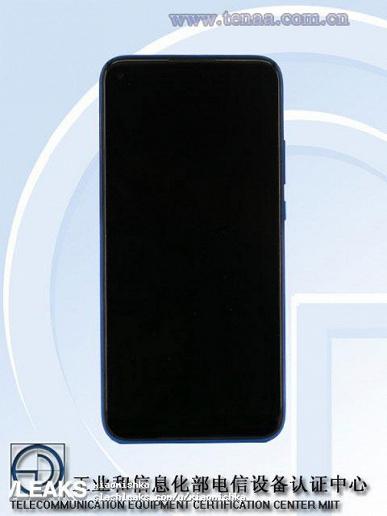Четверная камера и сканер отпечатков пальцев на тыльной панели: Huawei Mate 30 Lite впервые позирует на живых фото
