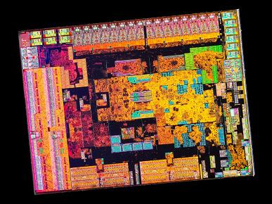 Фотогалерея дня: макроснимки обоих кристаллов процессора Ryzen 5 3600
