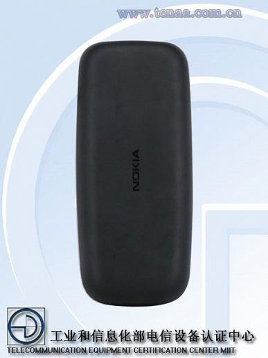 Не смартфон: Nokia TA-1174 оказался простым кнопочным телефоном