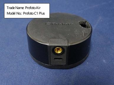 Появились новые снимки внешней вспышки Profoto C1 Plus для мобильных устройств