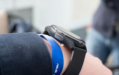 Asus VivoWatch SP — фитнес-трекер, который умеет снимать ЭКГ, отслеживать давление и уровень насыщения крови кислородом