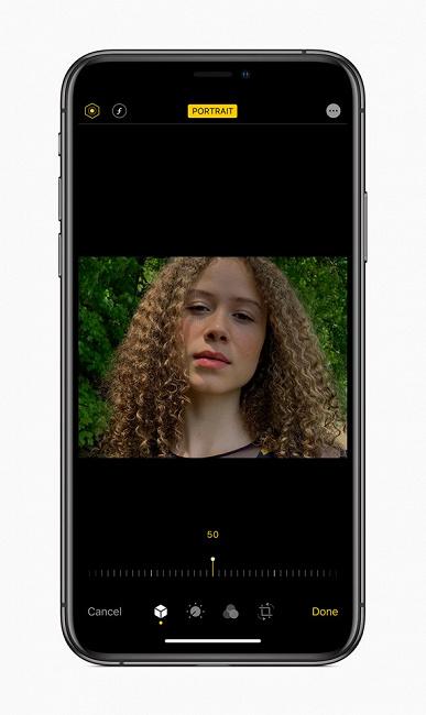 На iPhone пришла тёмная тема. Apple выпустила платформу iOS 13