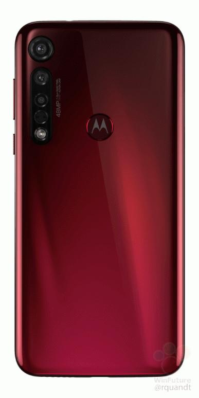 Атака клонов. Оснащенный 48-мегапиксельноый камерой Moto G8 Plus почти в точности повторяет характеристики Redmi Note 8