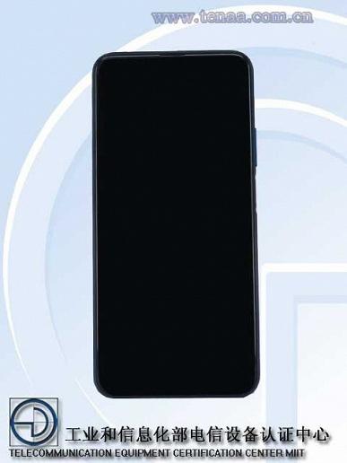 Honor готовит бюджетный полноэкранный смартфон