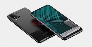 Монстр автономности Samsung, напоминающий Google Pixel. Первые качественные рендеры и подробности