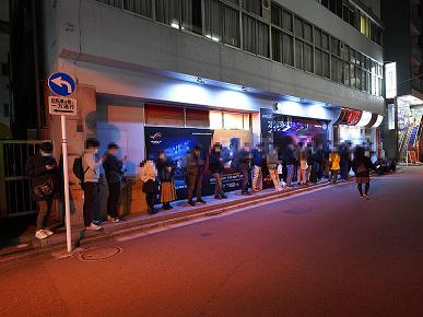 А за процессорами Intel кто-нибудь выстраивается в очередь? В Японии люди часами ждали на улице старта продаж Ryzen 5000