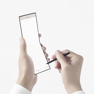 Представлен уникальный слайдфон Oppo