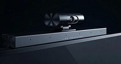 4K, 3/128 ГБ, умная камера и лазерный источник света. Представлен лазерный телевизор Hisense L9F