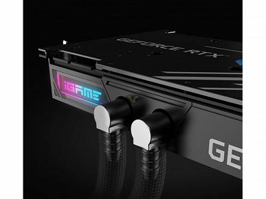 Более 2200 долларов за GeForce RTX 3090, и это не цена у перекупщиков. Представлена Colorful GeForceRTX 3090iGameNeptuneOC