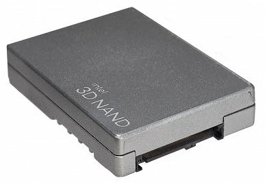 Представлены твердотельные накопители Intel Optane P5800X и Optane Memory H20