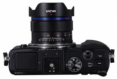 Venus Optics приписывают намерение выпустить объектив Laowa 10mm f/2.0 C&D-Dreamer для камер системы Micro Four Thirds