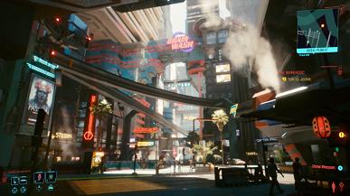 Cyberpunk 2077 правда ужасен на PlayStation 4 и Xbox One