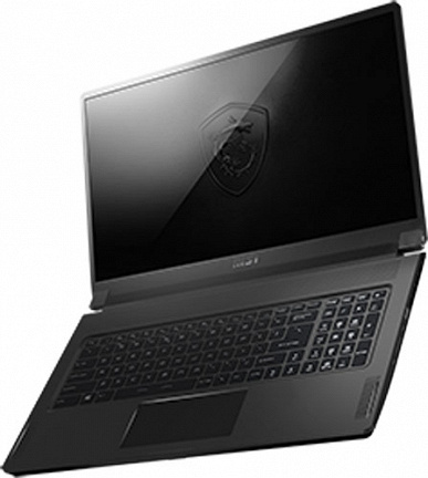 MSI GS76 Stealth Gaming Laptop Screen Supports 360Hz Refresh Rate