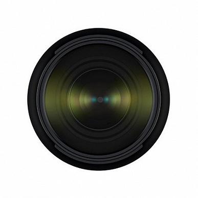 Появились изображения объектива Tamron 70-180mm f/2.8 Di III VXD (model A056)
