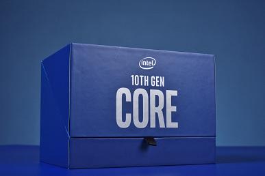 Многострадальные процессоры Intel Comet Lake-S. Оказалось, что они не поступят в продажу в начале мая