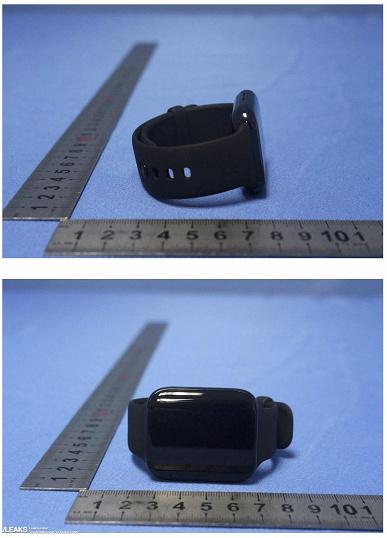 Самый интересный конкурент Apple Watch. Oppo Watch впервые позирует вживую