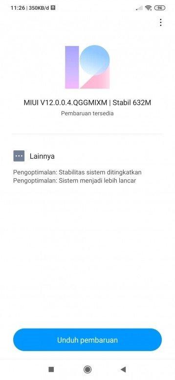 У пользователей бестселлера Redmi Note 8 Pro праздник. Xiaomi выпустила стабильную глобальную MIUI 12
