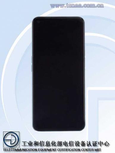 Realme V5 станет первым смартфоном на платформе MediaTek Dimensity 720