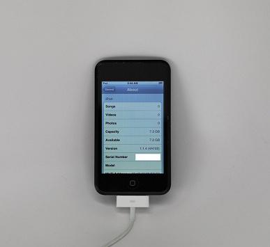 Apple создала Mac mini с док-станцией для iPod