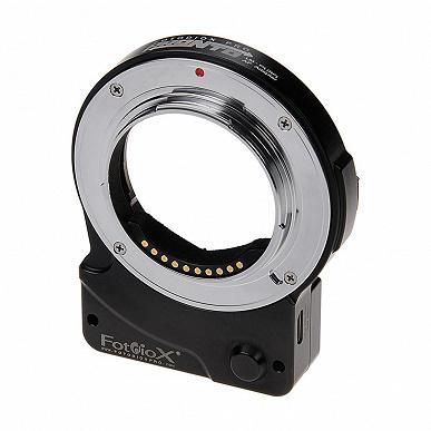 Адаптер FotodioX Pro Pronto AF наделяет ручные объективы Leica M функцией автоматической фокусировки при установке на камеры Fujifilm X