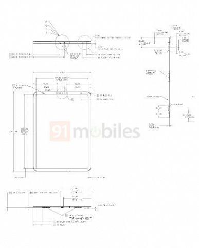 Узкие рамки, Face ID и никакой домашней кнопки: недорогой iPad унаследует дизайн iPad Pro