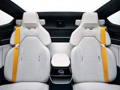 Polestar запустит в производство крутой электромобиль Precept, который составит конкуренцию Tesla и Lucid