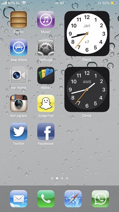 Безумие iOS 14: как превратить новенький iPhone в «антиквариат» на Windows 98, iOS 6 или даже в PlayStation 2
