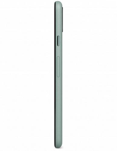 Pixel 5 на максимально качественных рендерах за день до анонса. Смартфон выглядит неоднозначно