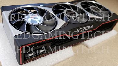Угроза для GeForce RTX 3080 или у AMD снова не получится? Флагманская видеокарта линейки Radeon RX 6000 на фотографиях со всех сторон
