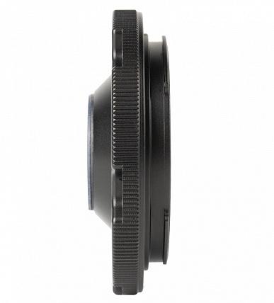 Объектив 7Artisans 18mm f/6.3 уже можно заказать