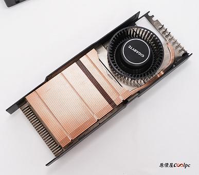 Монструозная GeForce RTX 3090 с «турбиной» — это нормальное решение? Обзор карты Gigabyte Turbo даёт ответ