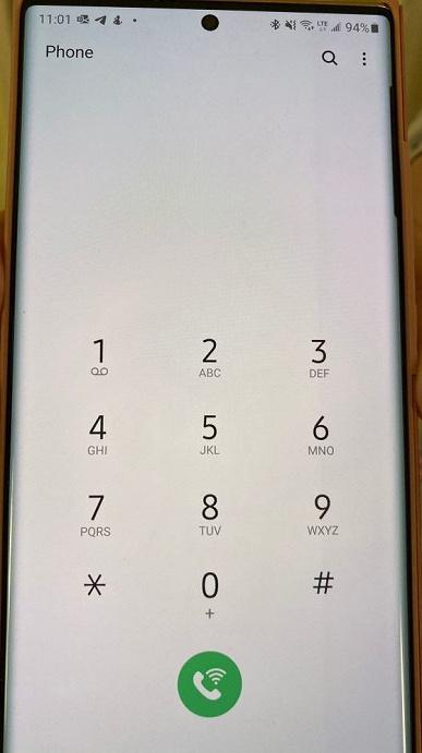 Официальный чехол Samsung портит экран Galaxy Note20 Ultra за 100 тысяч рублей