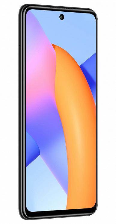 Honor 10X Lite — новый смартфон со старой платформой и старым Wi-Fi. Но зато тут большой аккумулятор