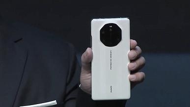 Премиальный Huawei Mate 40 RS Porsche Design предстал на качественных фото в высоком разрешении